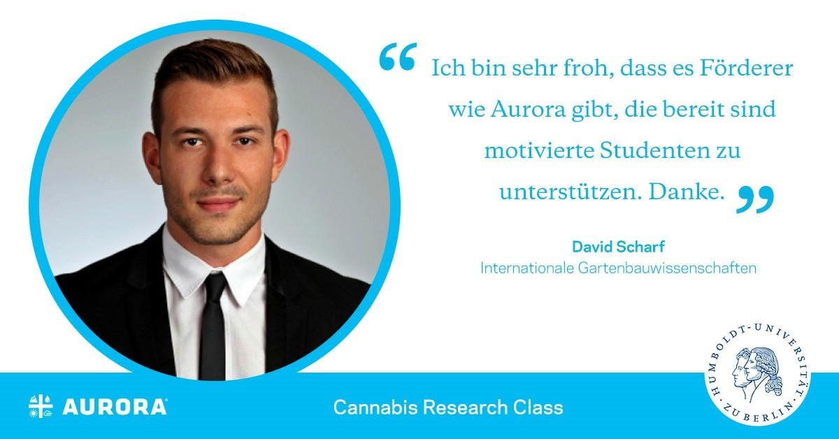 Großes Finale für die erste Cannabis Research Class an der HU Berlin