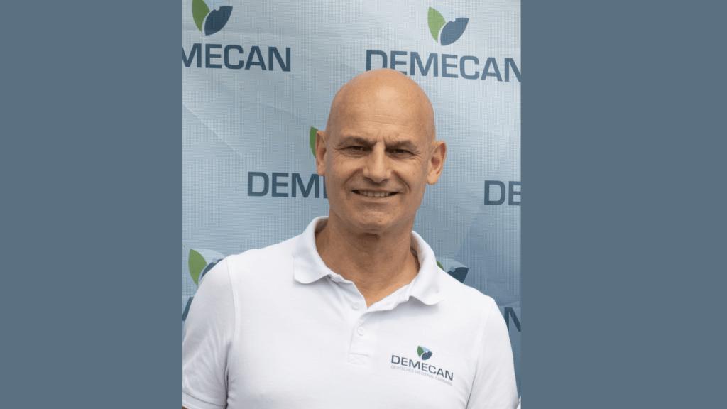 Demecan: Fördergelder für millionenschweren Investitionsaufwand